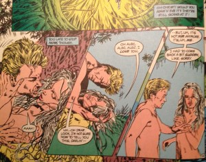hellblazer 10 interior 2