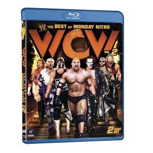 Monday Nitro Volume 2