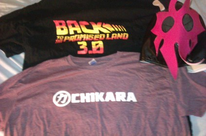 3Orlando Chikara swag