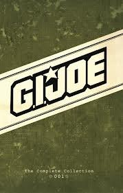 GI Joe The Complete Collection Volume 1