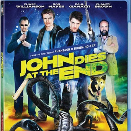 John Dies At The End Archives -