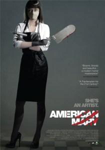 Americanmaryposter