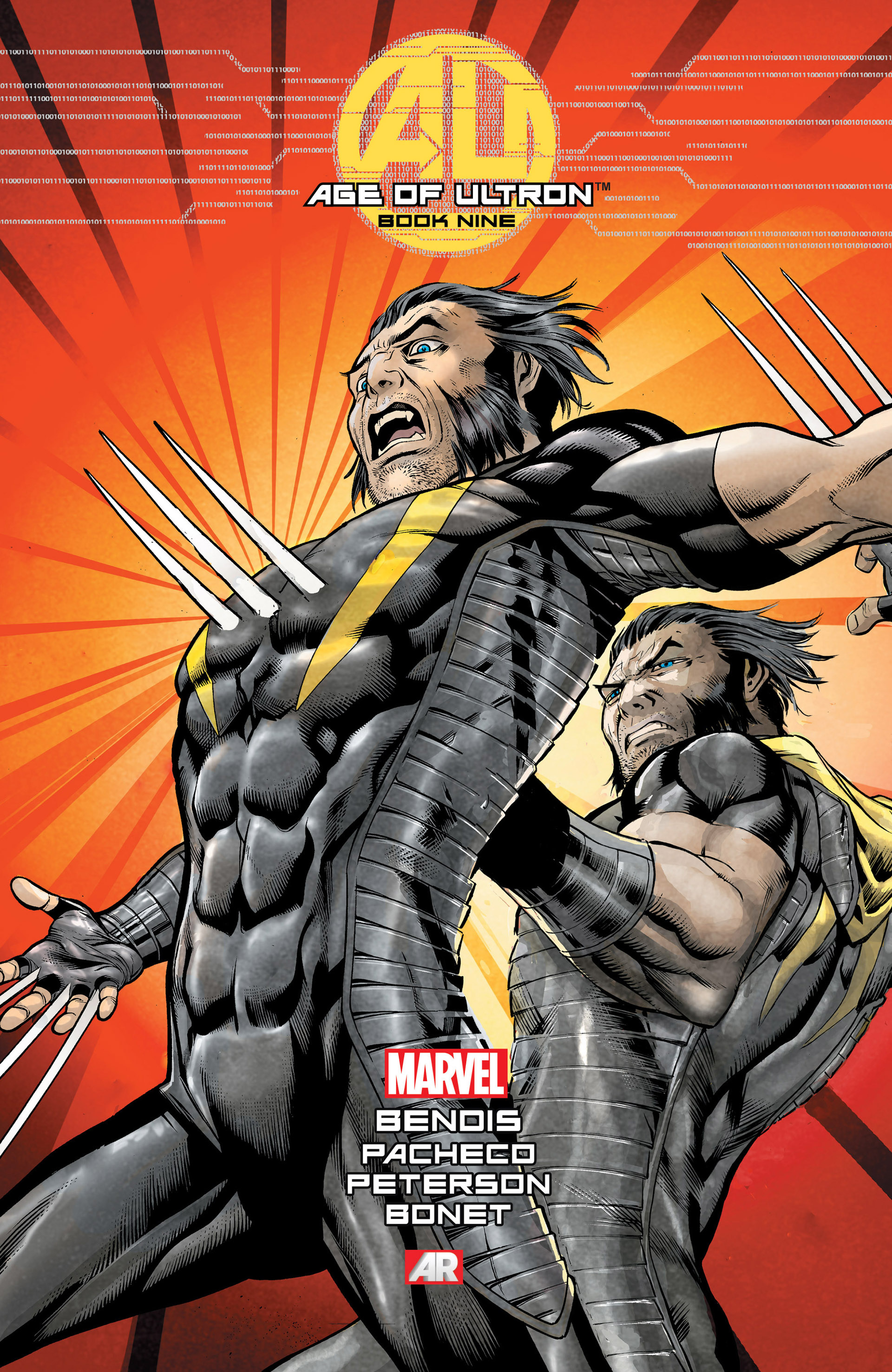 Age Of Ultron The Wolverine Paradox