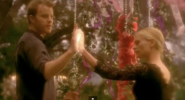 true blood s6 e 10 Sookie and Warlow
