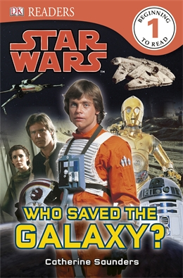 who saves the galaxy