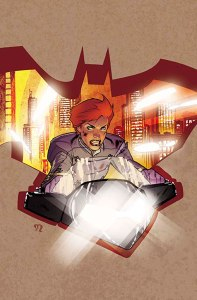 Batwoman 25 cover