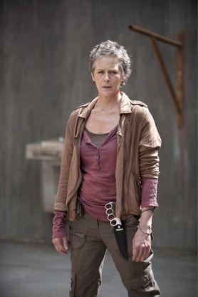 Carol episode 3 season 4