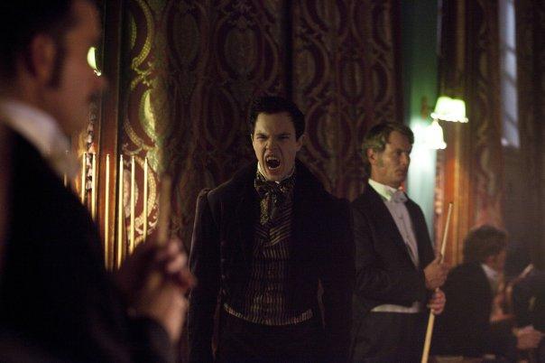 Dracula s01 ep 9