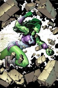 She Hulk 2