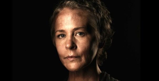 Carol returns