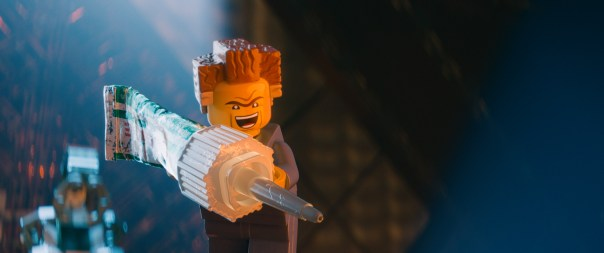 Lego Movie Kragle