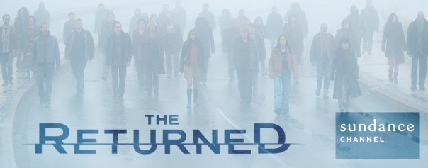 Poster for Returned