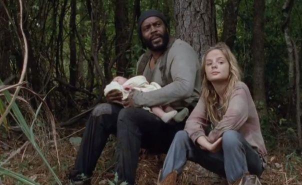 Tyreese & Judith ep 14