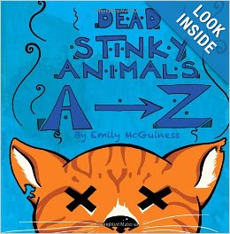 Dead Stinky Animals A-Z cover