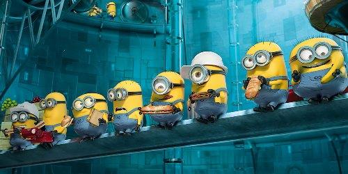 The Minions