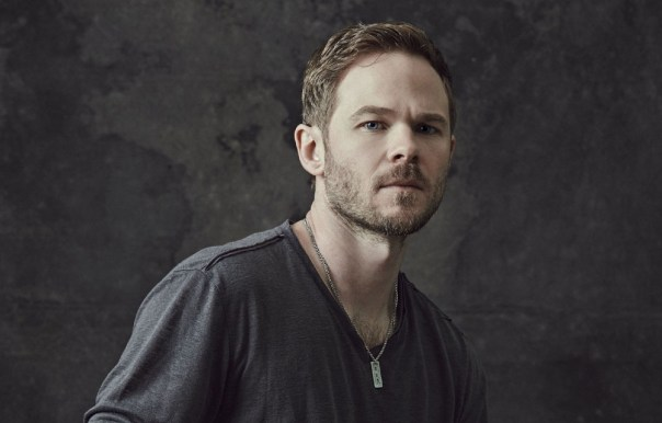 Shawn Ashmore in The Following