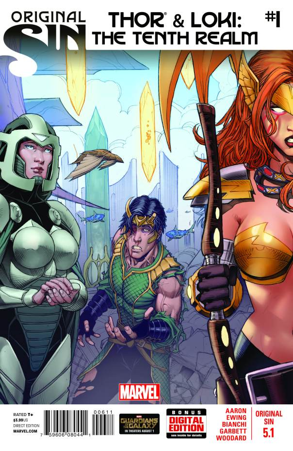 Thor_&_Loki_1_Cover
