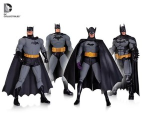 Batman costumes 1