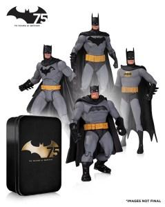 Batman costumes 2