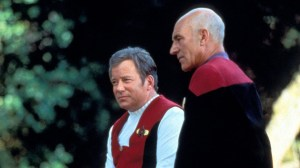 Star Trek Two Captains