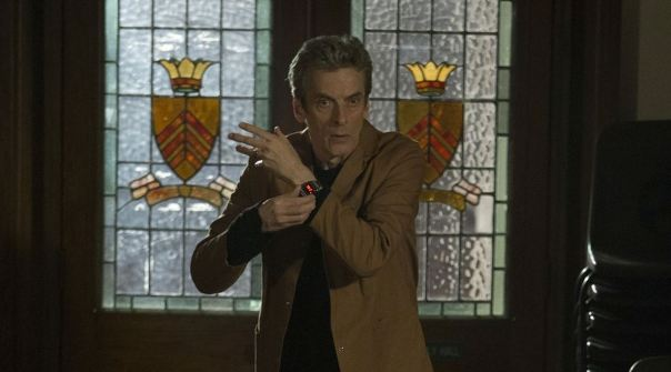 Doctor Who (series 8) Ep6
