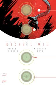 Roche Limit 1 cover