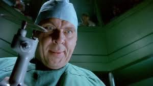 Dr. Giggles Larry Drake