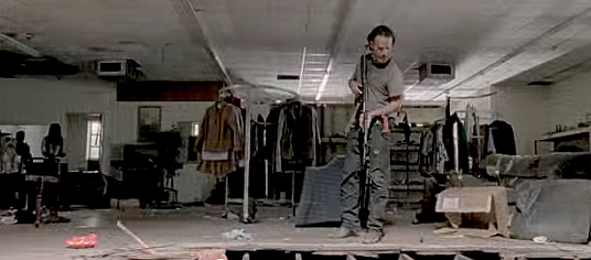 Rick-Grimes-Looks-Through-Store-Floor-in-Season-5-Comic-Con-Trailer-1412966258