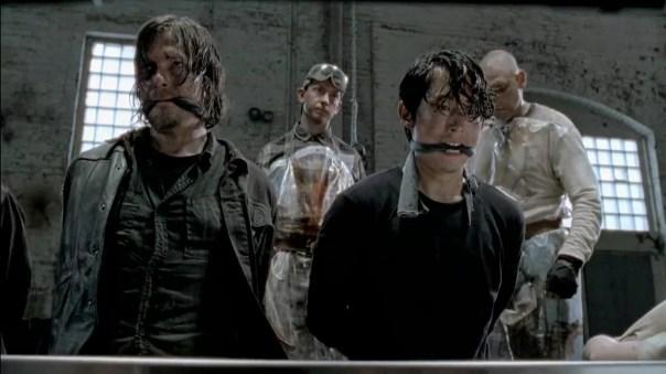 The Walking Dead Season 5 Comic Con Trailer 006