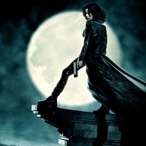 Underworld Movie