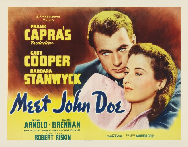 Poster - Meet John Doe_08