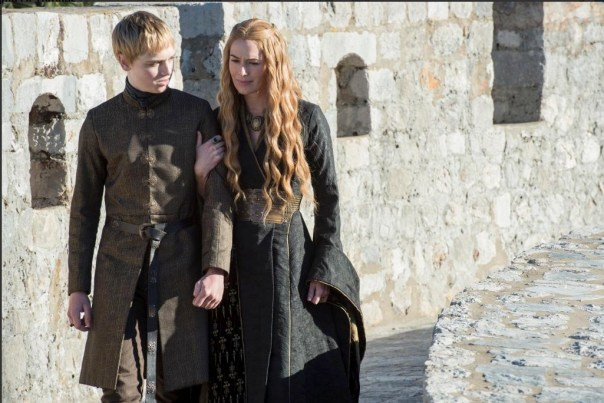 ...I guess things don't look so good for Tommen then...