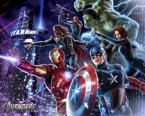 Avengers BBP Article