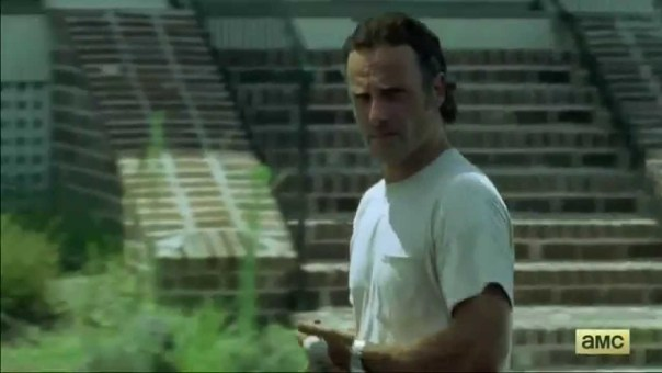 Rick in Heads Up