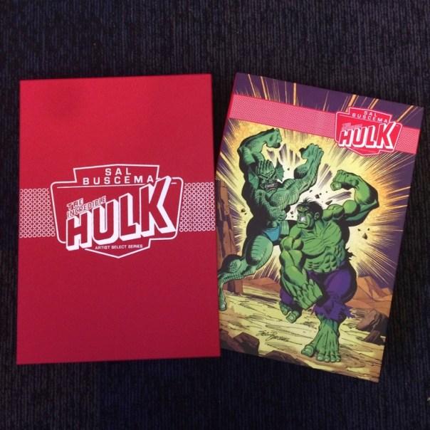 IDW Hulk 1
