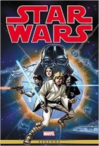 Star Wars Omnibus Vol 1