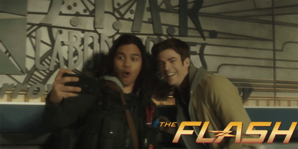 the flash chronicles of cisco episode 1