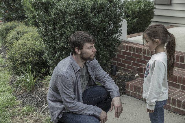 Outcast Season 1 Episode 5 Patrick Fugit