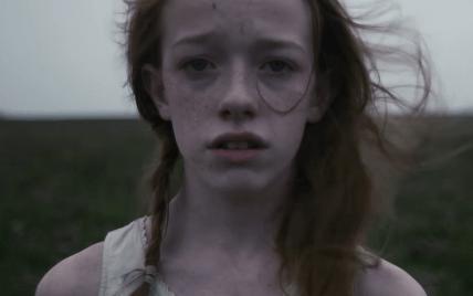 Anne with an E sorrow