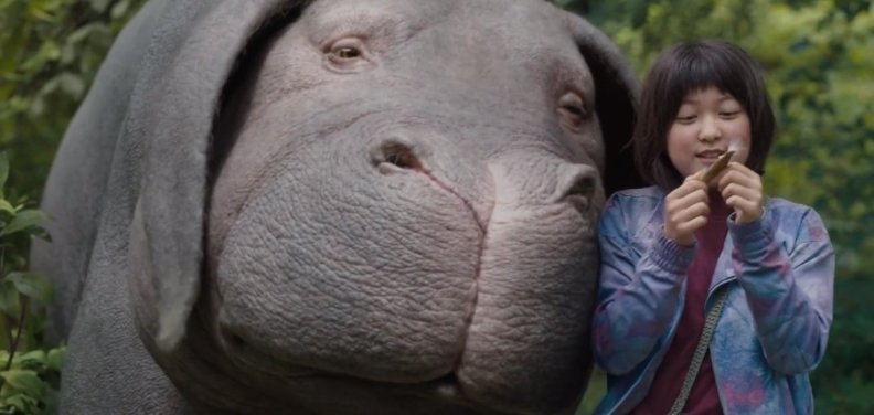 okja-creature-littlegirl-woods