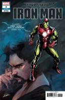 Tony Stark Iron Man
