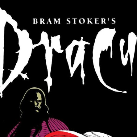 Bram Stoker Dracula IDW Publishing Mike Mignola Roy Thomas