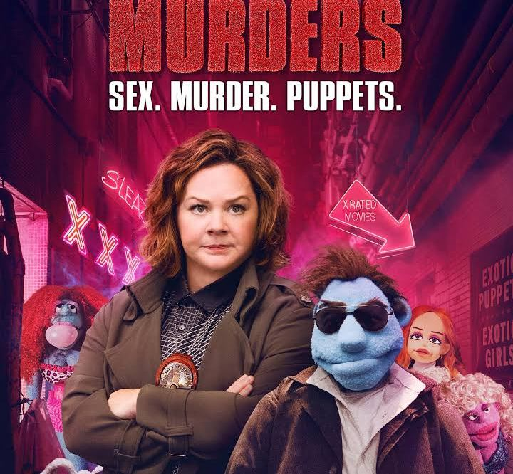 The Happytime Murders Is A Very Unhappy Viewing Experience