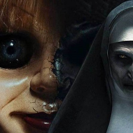 The Nun James Wan