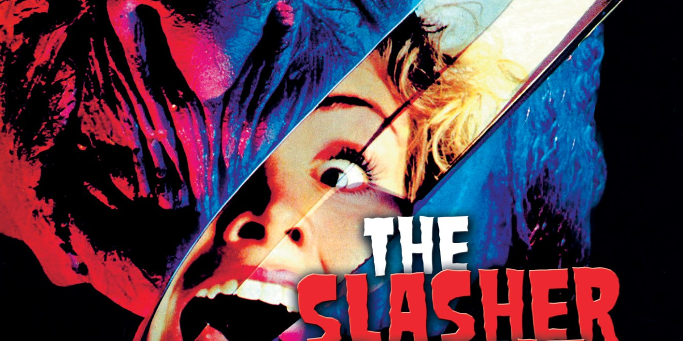 The Teenage Slasher Movie Book