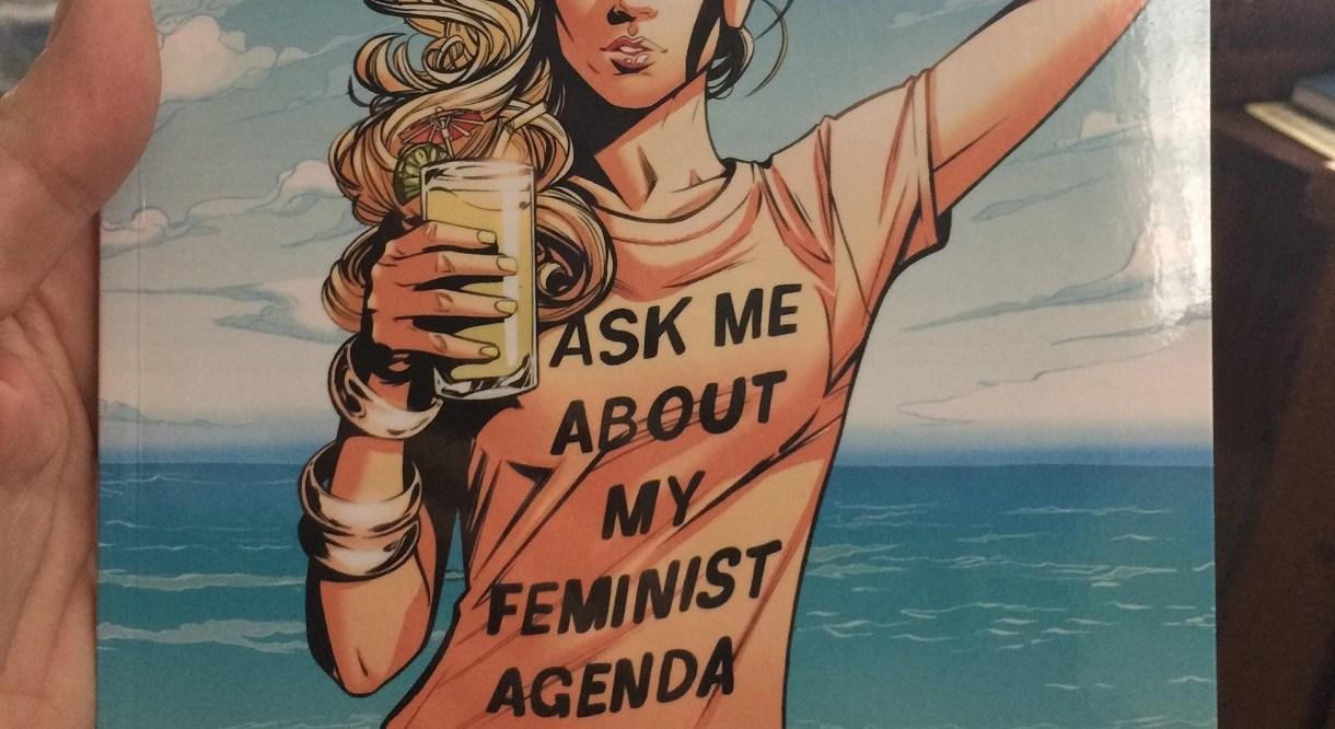 Mockingbird - Ask Me About My Feminist Agenda