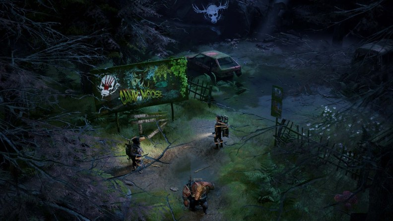 In The Game: 'Mutant Year Zero: Road to Eden' is a Post