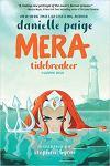 Mera Tidebreaker, DC Ink, DC Comics, Danielle Page, Stephen Byrne