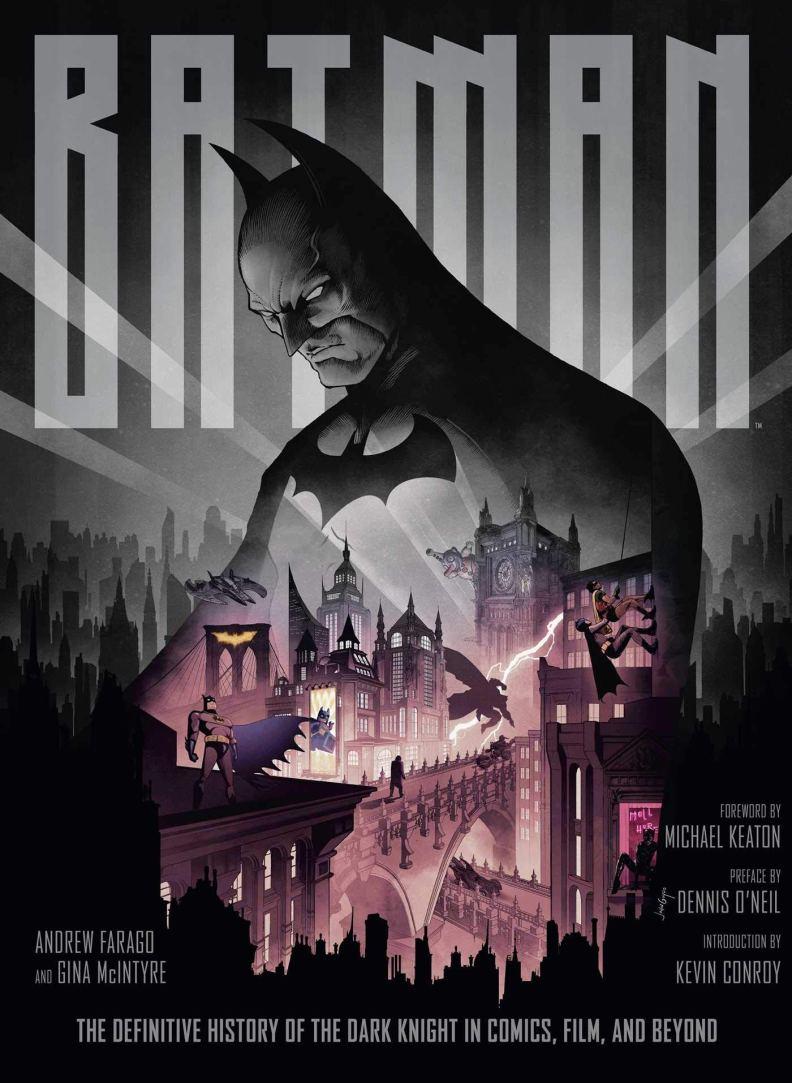 BatmanHistory
