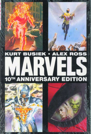 Marvels 10th